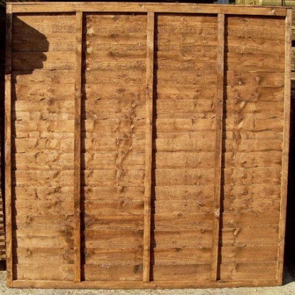 lapped-panels