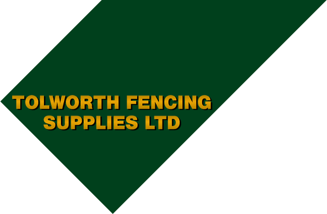 Tolworth Fencing
